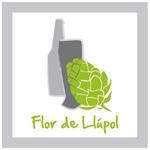 Logo Flor de Llùpol