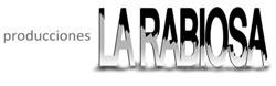 Logo Producciones La Rabiosa
